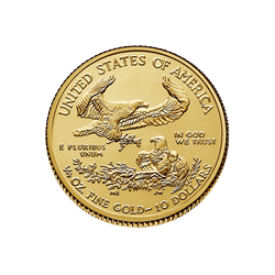 2019 1/4 OZ AMERICAN GOLD EAGLE