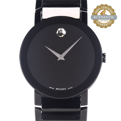 Mens Movado Watch Only SN/11061498