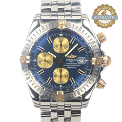 Breitling Chronograph Ref/B13356 Watch Only