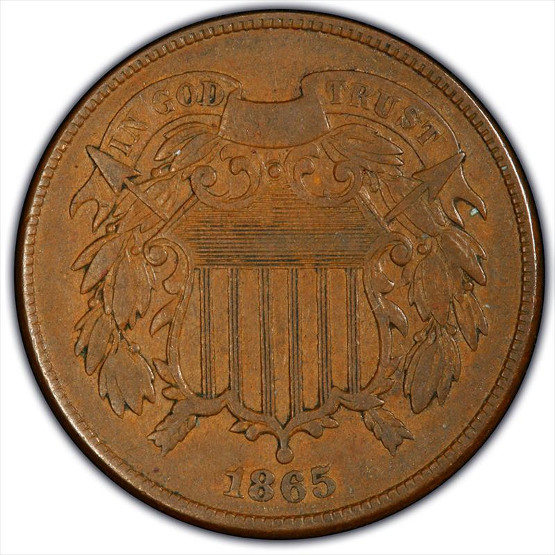 Two Cent Piece | Good or Better | Raw | All Years and Mints