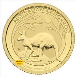 1/10 GOLD AUSTRALIAN