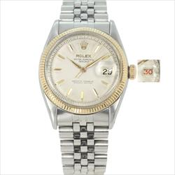 Vintage 1946 Rolex 36mm Datejust 6605 Roulette Date Watch Only