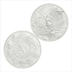 Random Date 1996-2019 1 oz Silver Libertad