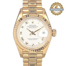 Rolex 26mm Datejust Ref/79178 Watch and Papers  COMPLETE