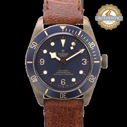 Tudor Black Bay Bronze Bucherer Ref: 79250BB