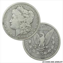PRE 1921 Morgan Silver Dollars Low Premium