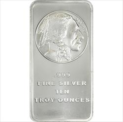 10 OZ SILVER - New product LIMITED AVAILABILITY
