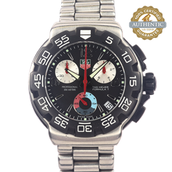 Tag Heuer Formula One Ref/CAC1110-0 Watch Only