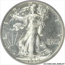 1940 Walking Liberty Half Dollar PCGS PR66 Gem Mirror Proof