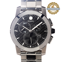 Mens Movado Watch Only