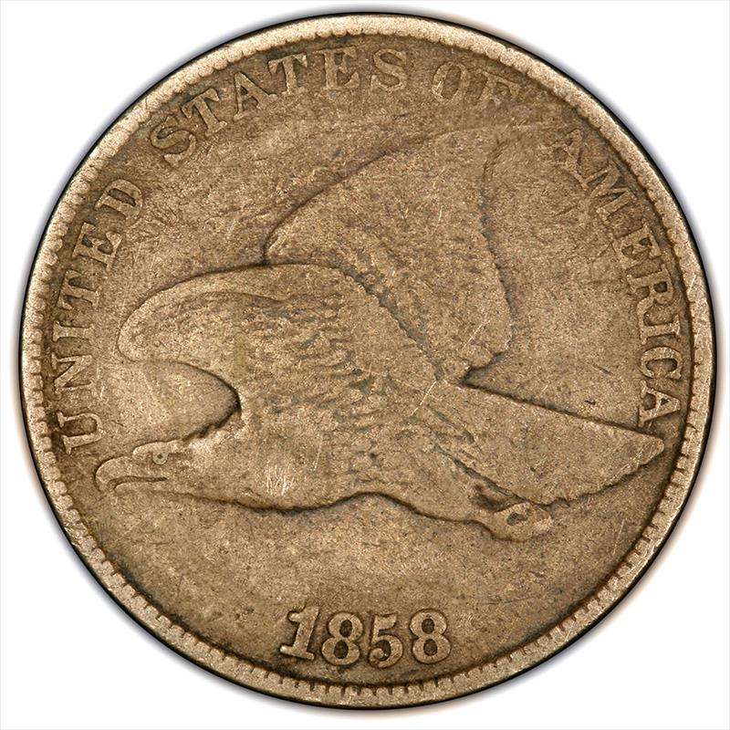 Flying Eagle Cent | Good or Better | Raw | All Years and Mints