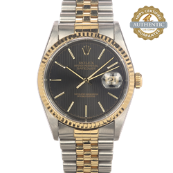 Rolex 36mm DateJust RN/16233 Watch Only