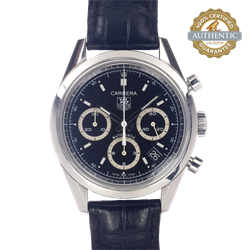 Tag Heuer Carrera Ref/CV2113-0 Watch Only
