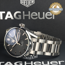 Tag Heuer Carrera Calibre 5 Ref/WAR201C-1 Watch Only