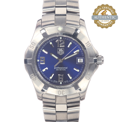 Tag Heuer Professional 200m Ref/WN1112 Watch Only