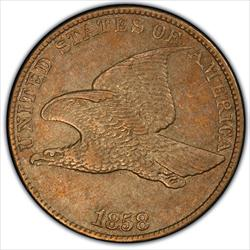 Flying Eagle Cent | Extra Fine | Raw | All Years and Mints