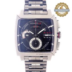 Tag Heuer Monaco LS Ref/CAL2110 Watch Only