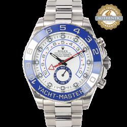 Rolex 44mm Yacht-Master II COMPLETE RN/116680