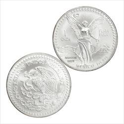 Random Date 1982-1995 1 oz Silver Libertad