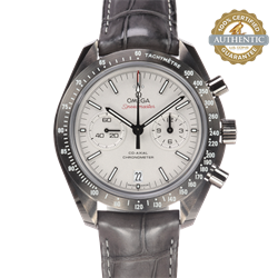 44mm OMEGA Grey Side of the moon RN/3119344