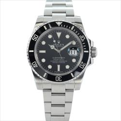 Rolex 40mm Submariner 116610LN With Box and Card SN G458550