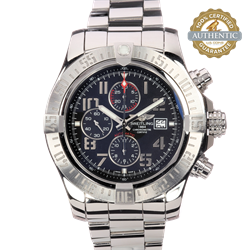 Breitling Super Avenger II 2837233 A1337111 Box and Papers 2020