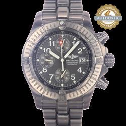 Breitling Chronometre Ref/E13360 Watch Only