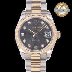 Rolex 31mm DateJust Ref/178343 Watch Only