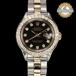Rolex 26mm Date Just RN/6917 RN/3528547 watch only