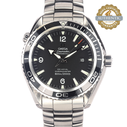 Omega 45mm Seamaster Professional Chronometer 600m/2000ft Watch Only