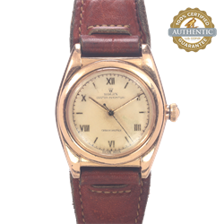 VINTAGE Rolex 31mm Oyster Perpetual Ref: 3131
